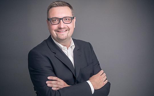 Dipl-Ing. Alexander Stief, Sachverständiger für gebäudetechnischen Brandschutz (eipos)