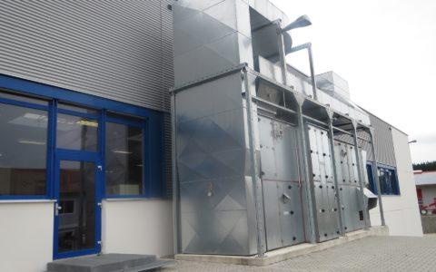 Maschinenfabrik Höcherl