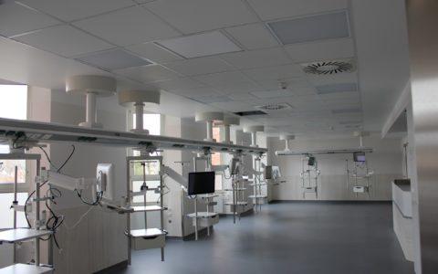 Krankenhaus St. Anna Sulzbach-Rosenberg