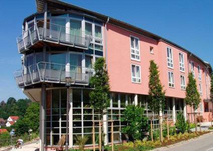 Seniorenheim Nabburg