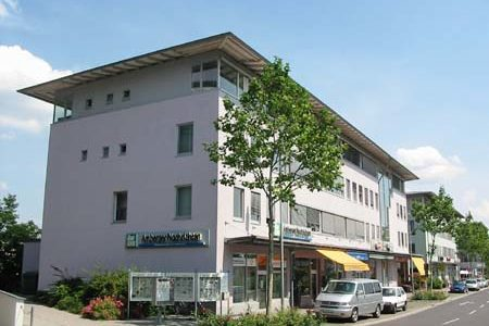 Dienstleistungszentrum Amberg