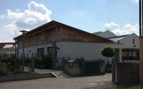 Schule St. Marien